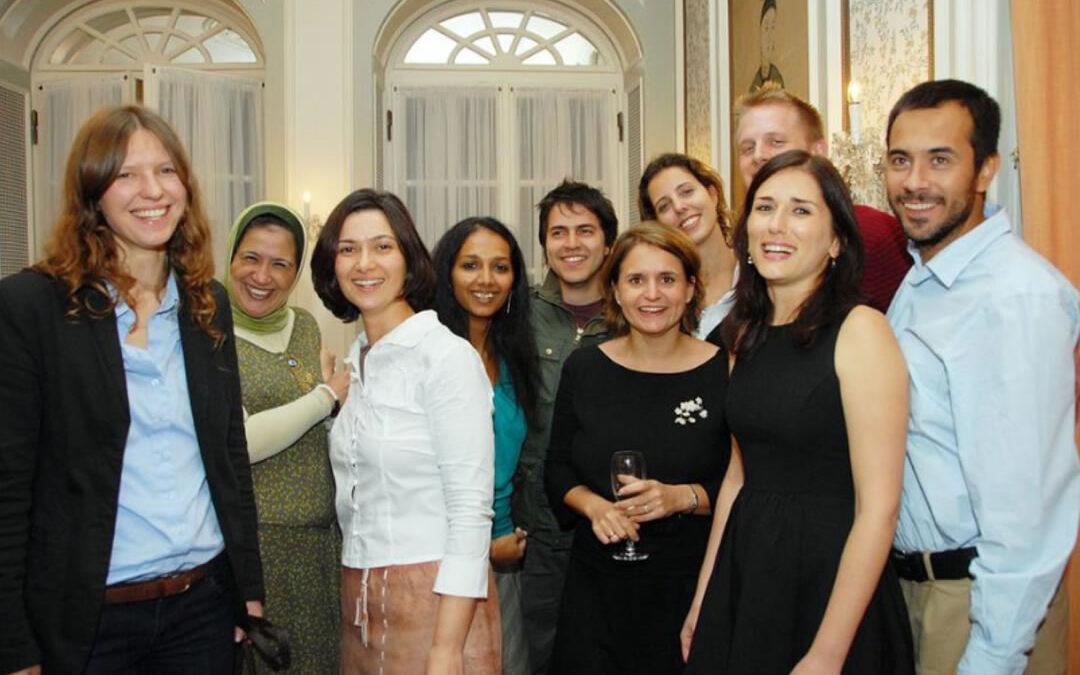 CEO de .Puntoaparte elegido como Fellow de la Frankfurt Buchmesse