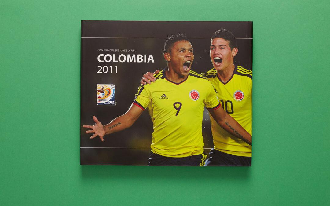 Colombia 2011 – Copa Mundial Sub 20 de la FIFA