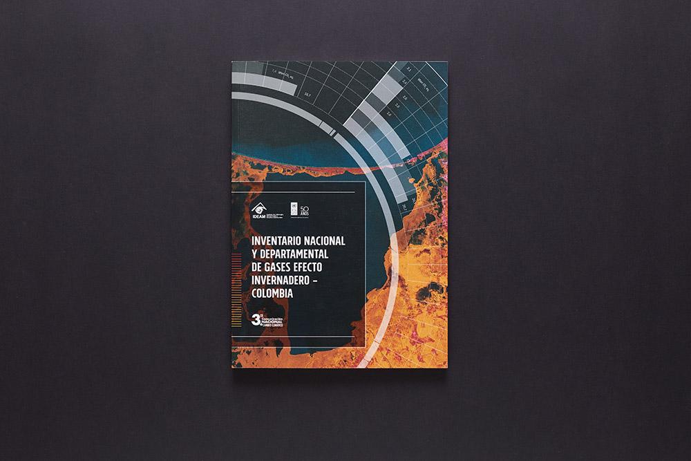 Inventario de gases efecto invernadero