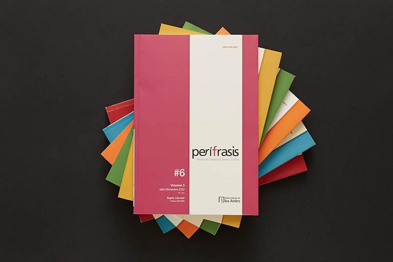 Revista Perífrasis