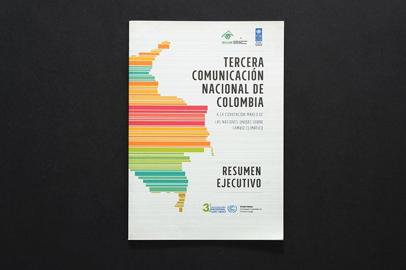Tercera Comunicación Nacional de Colombia