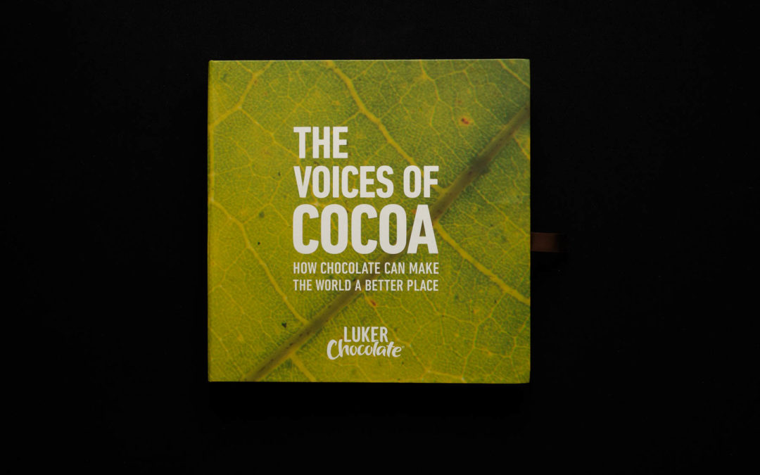 Voices of Cocoa