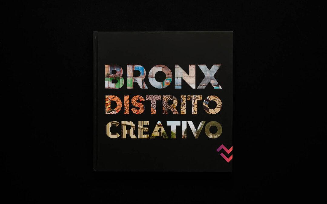 Bronx Distrito Creativo