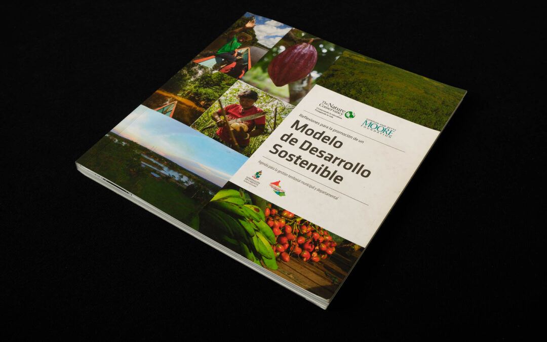 Modelo de Desarrollo Sostenible